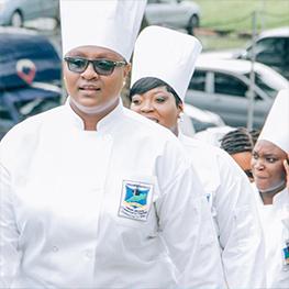 Cooks Certificate