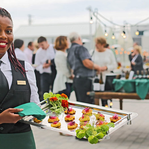 Fundamentals in Hospitality, Tourism & Culinary Arts