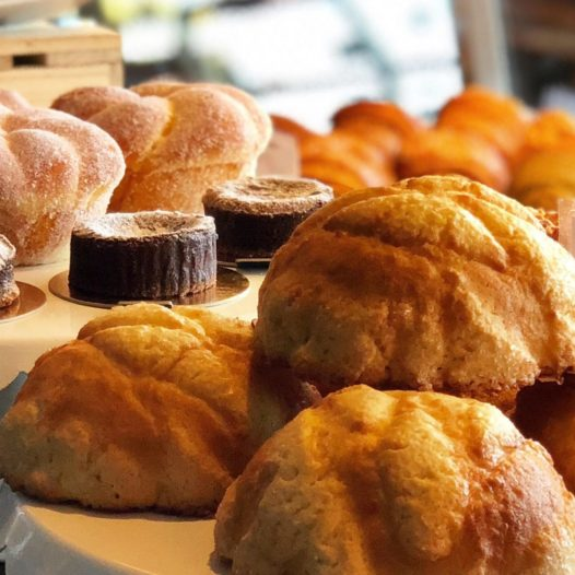 Certificate in Baking and Pastry Arts