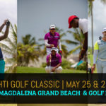 2nd Annual Taste of Tobago Golf Classic 2019