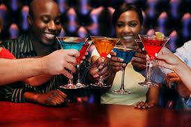 Bar Management Concepts