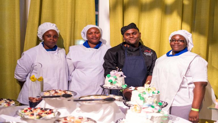 Chef Kwesi Selvon, THTI